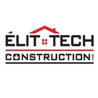 Contruction ÉLIT-TECH Inc. Window Installation, Metal Roofing